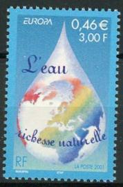 Frankrijk, michel 3528, xx