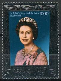 Togo, michel 1204 A, xx