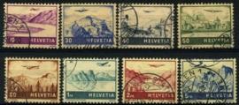 Zwitserland, michel 387/94,0
