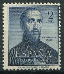 Spanje, michel 1010, xx