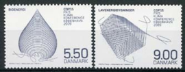 Denemarken, michel 1521/22, xx
