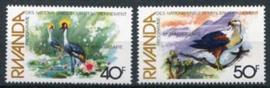 Rwanda, michel 1203/04, xx