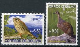 Bolivia, michel 1707/08, xx