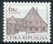 Tsjechie , michel 708 , xx