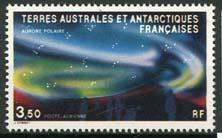 Antarctica Fr., michel 190, xx