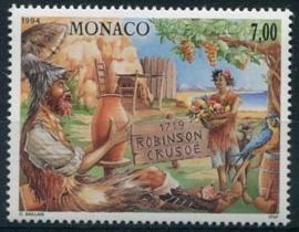 Monaco, michel 2207, xx
