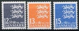 Denemarken, michel 1357/59, xx
