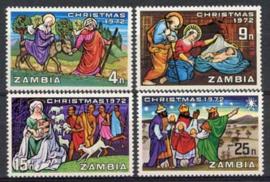 Zambia, michel 93/96, xx