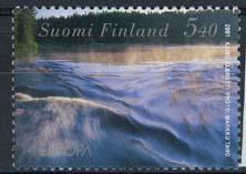 Finland, michel 1566, xx