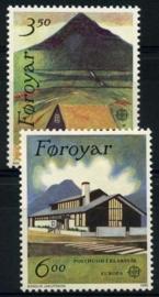 Faroer, michel 198/99, xx