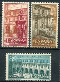 Spanje, michel 1217/19, xx