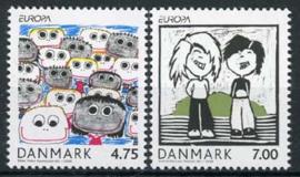 Denemarken, michel 1444/45, xx