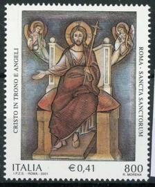 Italie, michel 2796, xx