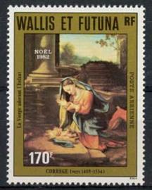 Wallis & F., michel 436, xx