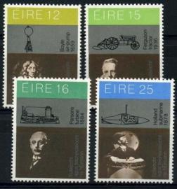 Ierland, michel 433/36, xx