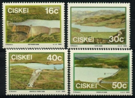 Ciskei, michel 149/52,xx