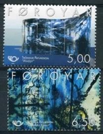 Faroer, michel 421/22, xx