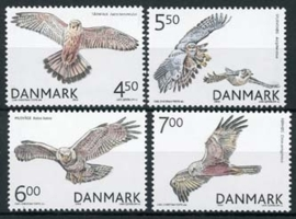 Denemarken, michel 1383/86, xx