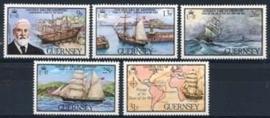 Guernsey, michel 274/78, xx