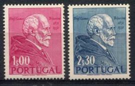 Portugal, michel 782/83, xx