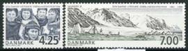 Denemarken, michel 1335/36, xx