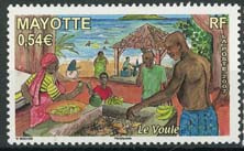 Mayotte, michel 206, xx