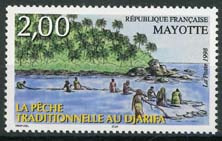 Mayotte, michel 52, xx
