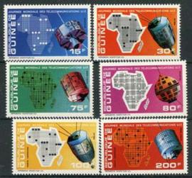 Guyana, michel 622/27 A, xx