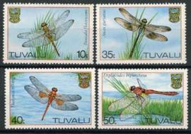 Tuvalu, michel 190/93, xx