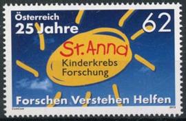 Oostenrijk, michel 3078, xx