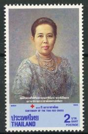 Thailand, michel 1551, xx