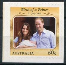 Australie, michel 3988, xx
