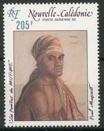 N.Caledonie, michel 942, xx