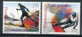 Liechtenstein, 17/07, xx