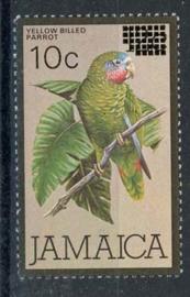 Jamaica, michel 590, xx