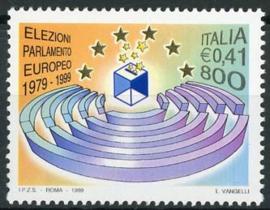 Italie, michel 2638, xx