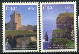 Ierland, michel 1581/82, xx