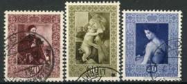 Liechtenstein, michel 306/08, o