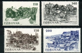 Faroer, michel 59/62, xx