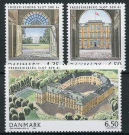 Denemarken, michel 1371/73, xx