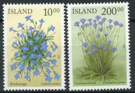 IJsland, michel 1017/18, xx