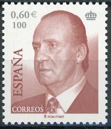 Spanje, michel 3636, xx
