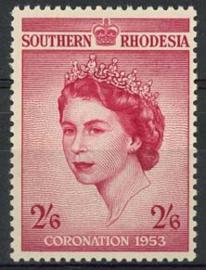 S.Rhodesie, michel 79, xx