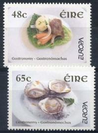 Ierland, michel 1650/51, xx