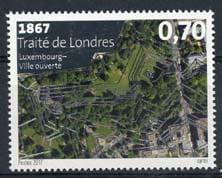 Luxemburg, michel 2130, xx