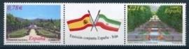 Spanje, michel 4073/74, xx