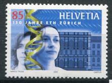 Zwitserland, michel 1913, xx