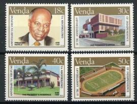 Venda, michel 196/99, xx