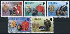 Jersey, michel 1213/17, xx