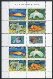 Aruba, nvph KB 496/99, xx